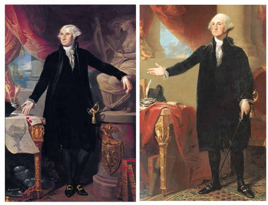 George-Washington-1732-99-1796-Posters copy