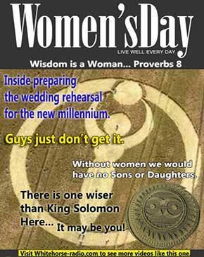 Women as Wisdom